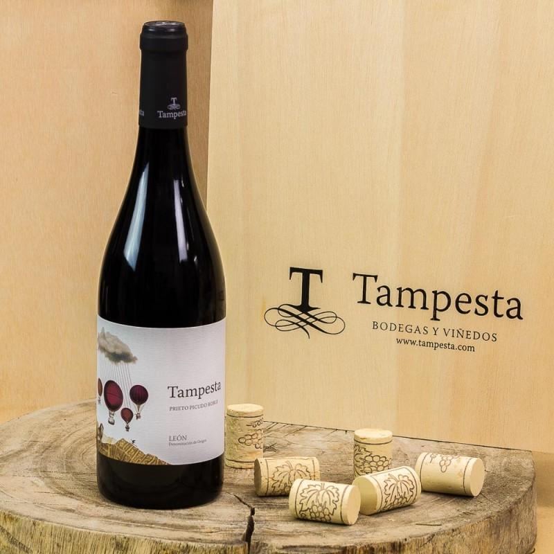 Comprar el mejor Vino Tampesta Tinto Roble Prieto Picudo