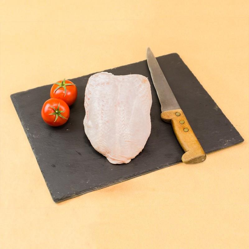 Comprar la mejor Pechuga de Pollo con Hueso