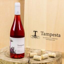 Comprar el mejor Vino Tampesta Rosado Prieto Picudo