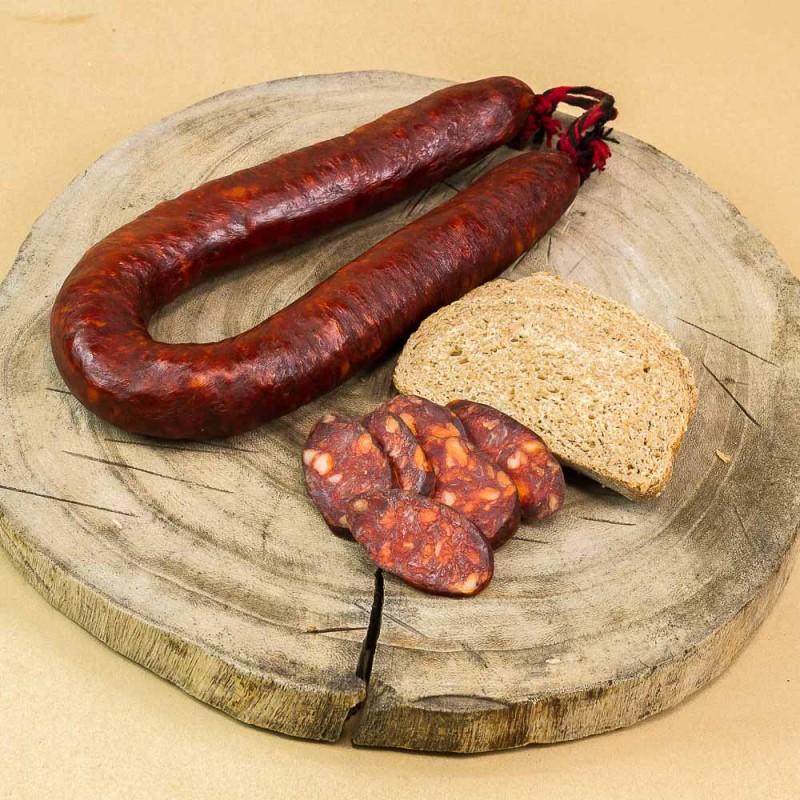 Comprar el mejor Chorizo Casero Picante de León