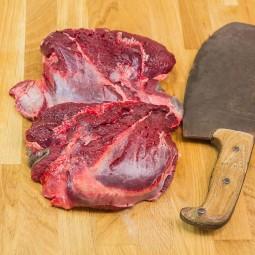 Comprar las mejores carrilleras de carne roja