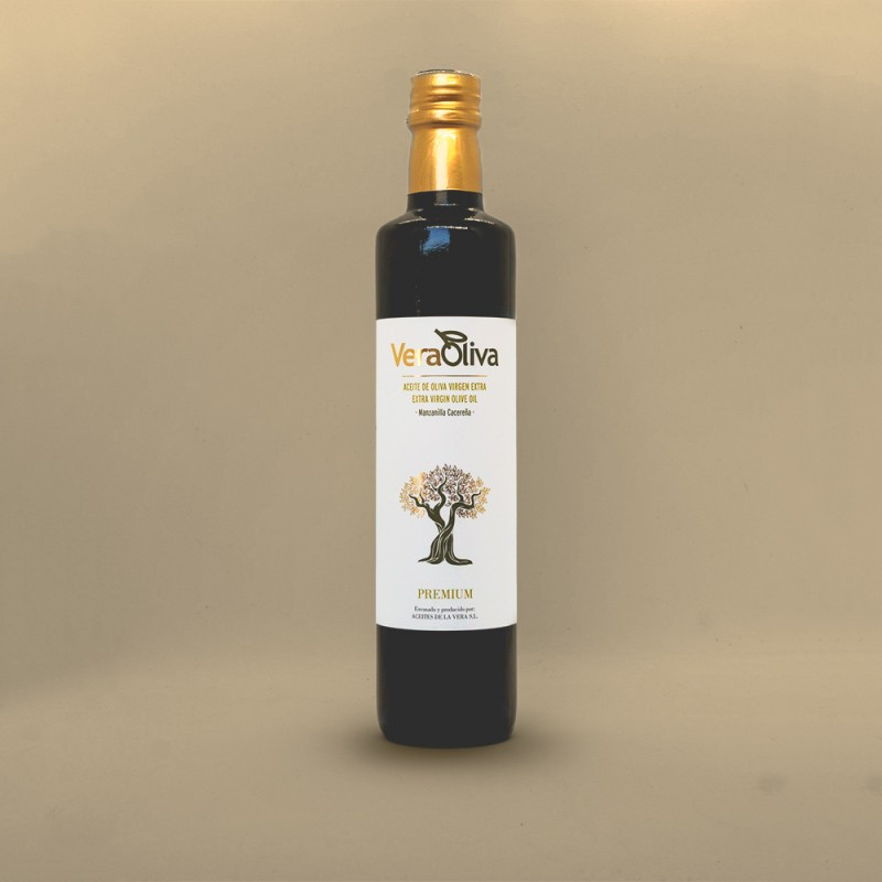 Comprar Aceite VeraOliva 500 ml