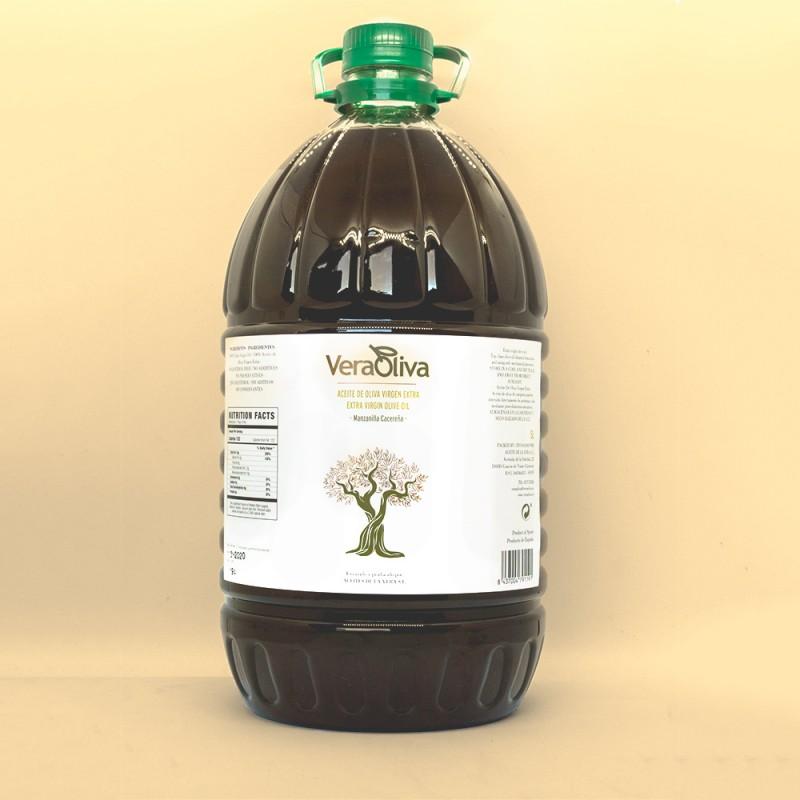 Comprar Aceite VeraOliva 5L