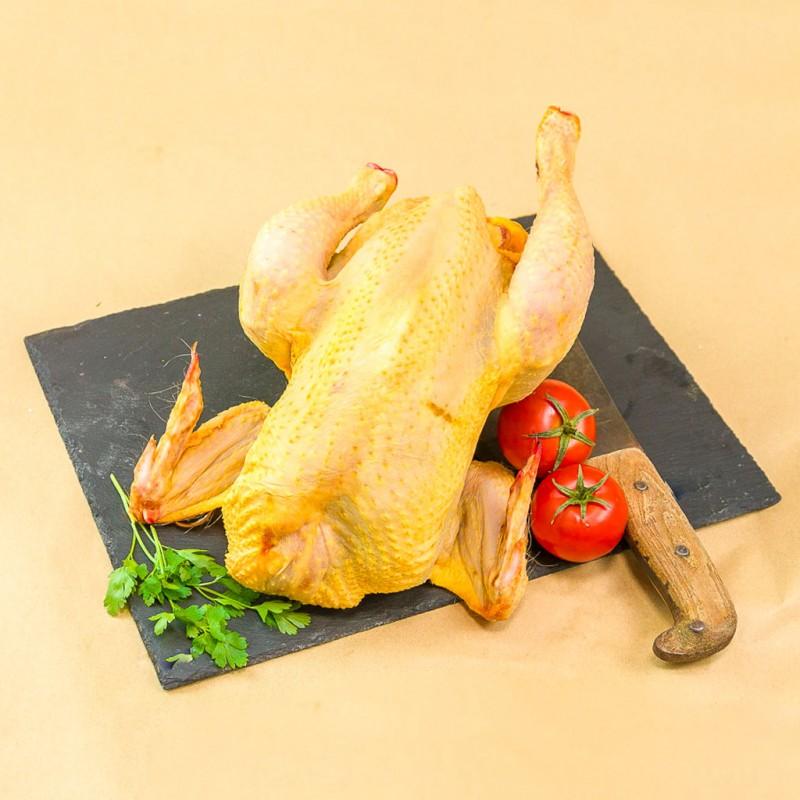 Comprar le mejor Pollo de Corral Entero