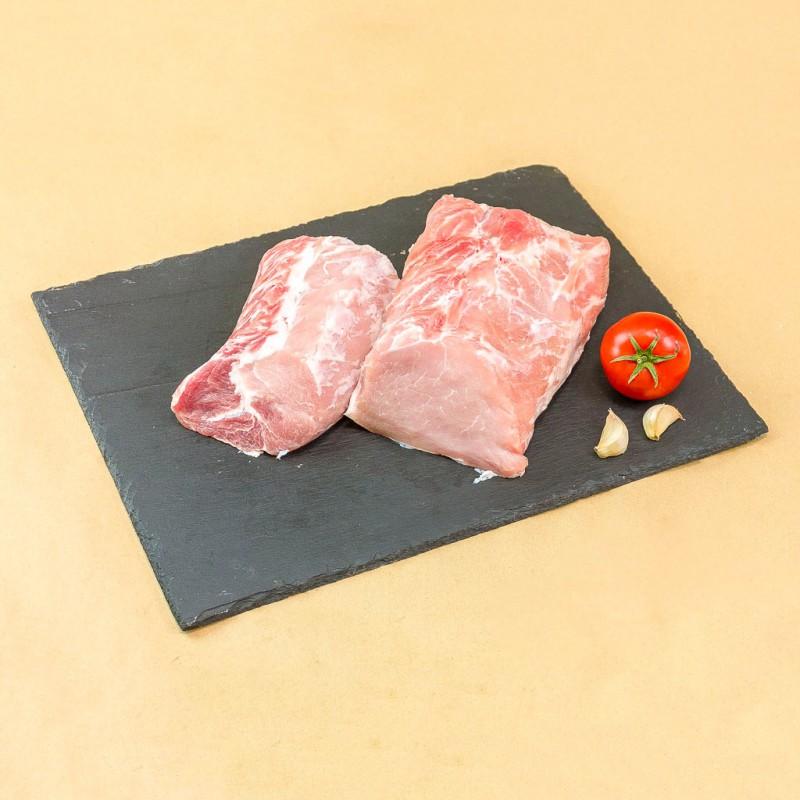 Comprar el mejor Filetes de Lomo de Cerdo Duroc