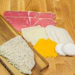 Comprar el mejor Cachopo de 4 quesos