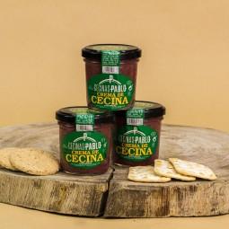 Comprar la mejor Crema de Cecina de León